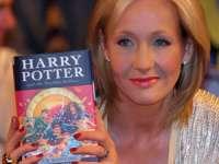 J.K.Rowling anunţă o serie de filme derivate din Harry Potter