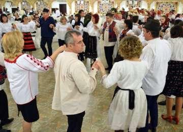 """""""Joc în lătureni"""", un eveniment de excepție organizat la Oncești"""