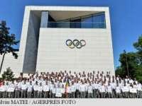 Jocurile Europene de la Baku, la ora debutului; România participă cu 147 de sportivi