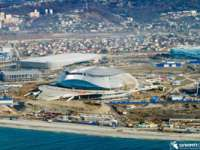Jocurile Olimpice Soci 2014: Condiții excelente pentru sportivii din delegația României la Soci
