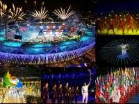 Jocurile Paralimpice 2016 de la Rio s-au încheiat în acorduri muzicale și emoție