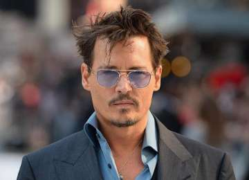 Johnny Depp, dat în judecată pentru acte de violență