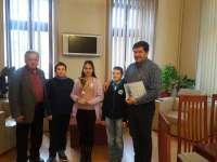 """Jucător al clubului """"SigMar"""", Campion la Campionatul Național de Șah pe echipe mixte de juniori"""
