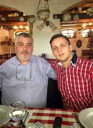 Judecătoria Baia Mare a respins cererea de eliberare pe cauțiune a lui Tudor Matei, fiul deputatului USL Călin Matei