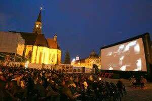 """Juriul de la TIFF (Cluj): """"Filmele sunt foarte bune; desemnarea laureaţilor nu va fi uşoară"""""""