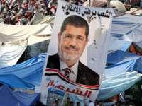 Justiţia egipteană a prelungit cu 15 zile mandatul de arestare emis pe numele lui Mohamed Morsi