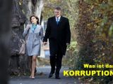 Justiția l-a lăsat pe Johannis fără o casă din Sibiu