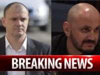 Justiția sârbă a decis reținerea lui Sebastian Ghiță pentru 48 de ore