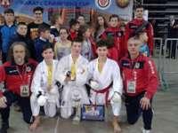 Kamiza do Sighet - o echipă care aduce medalii de la toate competițiile la care participă
