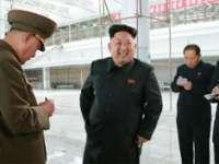 Kim Jong-Un a apărut în public VESEL şi FĂRĂ BASTON