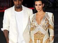 Kim Kardashian şi rapperul Kanye West s-au căsătorit, la Florenţa