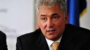 Klaus Iohannis a dat aviz favorabil pentru urmărirea penală a lui Adriean Videanu