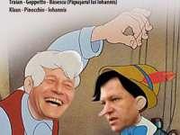 Klaus Iohannis a mințit. Acesta s-a întâlnit cu Traian Băsescu și după 2008
