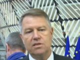 Klaus Iohannis arată că NU există motive temeinice pentru REVOCAREA lui KOVESI
