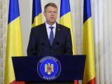 Klaus Iohannis, declarații referitoare la intervenția jandarmilor la protestul din 10 august