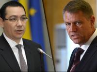 """Klaus Iohannis: """"Este necesar un Guvern care să lucreze în același sens cu Președintele"""""""