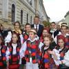 Klaus Iohannis, în campanie electorală la Baia Mare și Sighetu Marmației