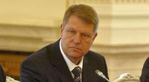 Klaus Iohannis vine în Maramureş. Aflaţi cand
