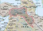 Kurdistan, noua ţară ce ar putea apărea în Orientul Mijlociu