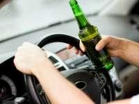 La 16 ani, a condus un autoturism în timp ce se afla sub influenţa alcoolului şi a provocat un accident cu victimă