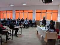 La Liceul Tehnologic Forestier s-a deschis pe 6 octombrie Centrul de Excelență pe Domeniul Industrializarea Lemnului