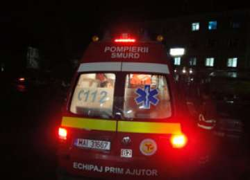 Un minor a fost resuscitat aseară de două ori după ce s-a drogat. Adolescentul a decedat în această dimineaţă