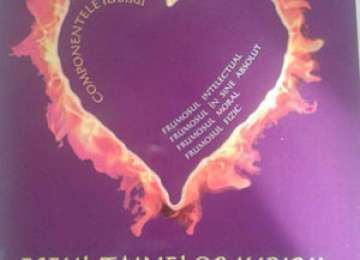 Lansarea cartii : Eseul tainelor iubirii