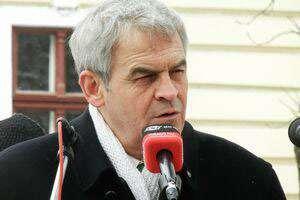 Laszlo Tokes îi îndeamnă pe etnicii maghiari să voteze la Europarlamentare în Ungaria