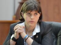 Laura Codruța Kovesi, verificată de Inspecția Judiciară