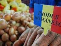 Legea care obligă supermarketurile să vândă în proporție de 51% produse locale, promulgată