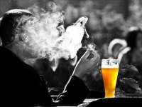 Legea privind fumatul în spațiile publice închise se modifică începând cu anul 2018