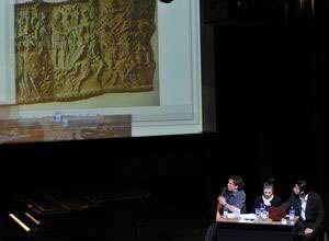 Leonard Velcescu: Columna lui Traian, o carte de identitate care trebuie să dăinuie