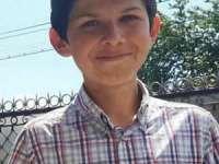 LEORDINA: Copil de 14 ani dispărut de la domiciliu