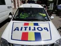 Leordina: Fără permis şi cu motocicleta furată