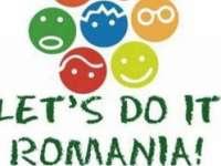 Let`s do it Maramureş: Peste 10.000 de maramureşeni aşteptaţi la marea curăţenie