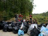 LET`S DO IT, MARAMUREȘ! – Zece mii de saci de gunoaie strânși de peste 12 mii de voluntari la ziua de curățenie generală