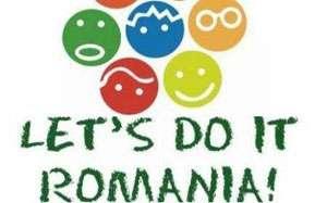 """""""LET`S DO IT, ROMANIA"""": Maramureşul este mai curat decât în alţi ani"""