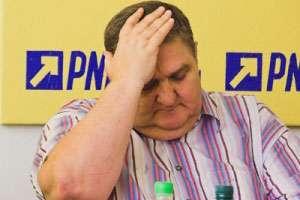 Liberalul Ioan Hoban, din nou în faţa Curţii de Apel Cluj