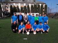"""Liceul Tehnologic """"Marmația"""" s-a calificat la competiția județeană de fotbal – băieți"""