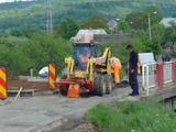 Licitația pentru drumul Baia Sprie-Bârsana a fost câștigată de către o firmă cu probleme din Cluj