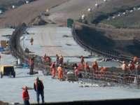 Licitațiile de lucrări pentru zece tronsoane de autostradă vor începe în noiembrie-decembrie