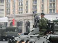 Liderii separatiști ai autoproclamatei republici Lugansk din Ucraina instituie STARE DE RĂZBOI