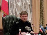 Liderul Ceceniei a autorizat să se deschidă focul asupra soldaților ruși