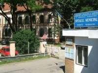 Lipsă de medici specialişti la Spitalul din Sighetu Marmaţiei