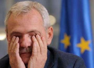 Liviu Dragnea, condamnat la un an de închisoare cu suspendare în dosarul