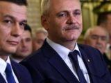 """Liviu Dragnea critică Guvernul Grindeanu: """"Eu evit să comentez ce spune premierul"""""""