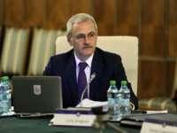 Liviu Dragnea demisionează din funcția de ministru și din conducerea PSD