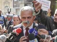 Liviu Dragnea își așteaptă astăzi sentința. Procurorii au cerut 7 ani de închisoare
