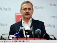 Liviu Dragnea, validat în funcția de Președinte al PSD