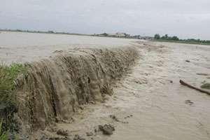Localități din Maramureșul istoric, in pericol să fie izolate în caz de inundații